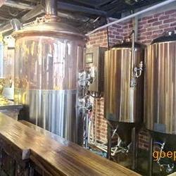 对自酿啤酒设备生产的啤酒误解!