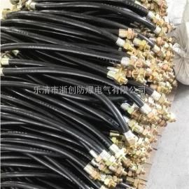 NGD-700*G1/2防爆挠性连接管/防爆挠性穿线管