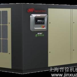 单级压缩微油螺杆空气压缩机R132I-A7.5