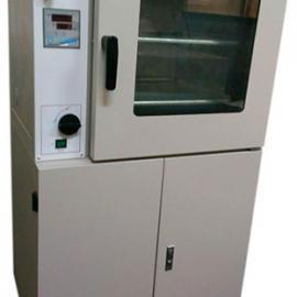 双层防弹真空烘箱 过滤水分和有机溶剂真空烤箱