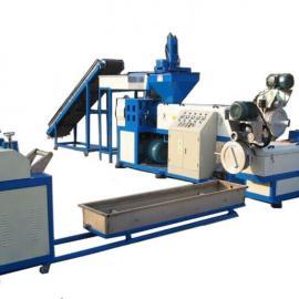 供应电加热型塑料造�;�,塑料颗�;�厂家