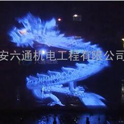 陕西音乐喷泉厂陕西音乐喷泉厂家