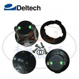 Deltech玳er科技压差指shi器配CF285/HF405用