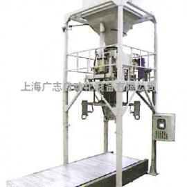 吨dai大型称重多用tu包zhuang机