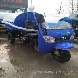 2吨农用三轮吸污车价格 3立方三轮吸粪车厂家