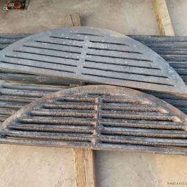 供应加厚铸铁炉排 锅炉炉排厂家 炉箅子 圆形炉排