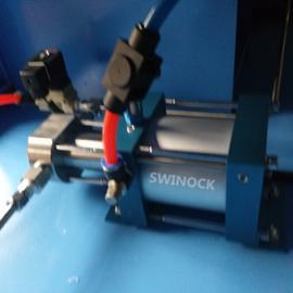 SWINOCK气驱气体增压泵(双级)-SWINOCK空气增压泵(厂家批发)