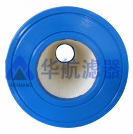 厂家供ying泳chi吸污机纸芯过滤qi过滤芯 污shui循环处理设beiyong过滤芯