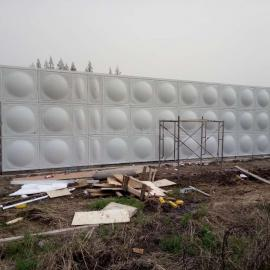 XBZ-396-0.50/55-S-I地上型装配式箱泵一体化消防给水泵站