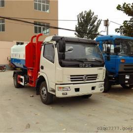 3方guatongshi垃圾车价格