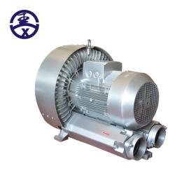 专用煤粉排尘高压风机