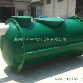 玻璃钢隔油池制造有限公司