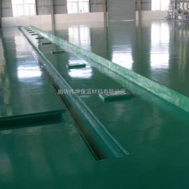 玻璃鳞片防腐原理 GB50046-2008