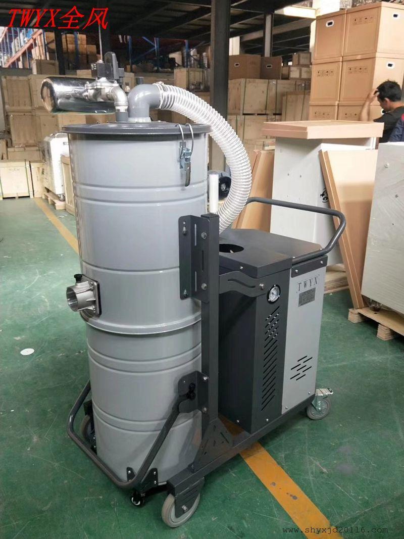 全feng新型脉冲粉尘工业吸尘器