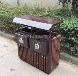 常山垃圾桶实木,常山防腐木垃圾桶,常山垃圾桶,常山定做垃圾桶