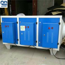 低温等离子空气净化器 等离子废气净化器清大环?AG官方下载;�械有�?公司