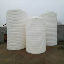 5吨耐酸碱腐蚀塑料桶