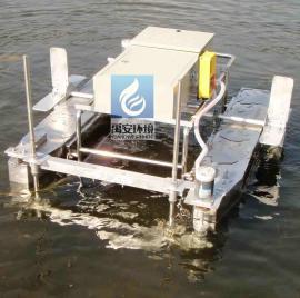 全自动河草收割机小型高效环保水草收割机YAHDZL-30
