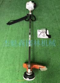 FS55R割灌机侧挂式 手提式便捷割草机 农用除草机打草机