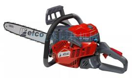 efco叶红油锯MT4510 伐木油锯 18寸汽油链锯 园林修枝油锯