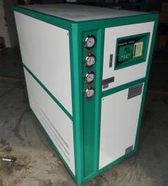 15HP挤出机水槽循环水恒温机组