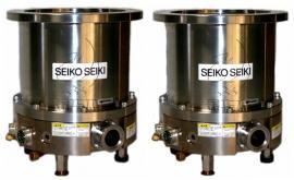 �鄣氯ASTP-H2001KB1磁力�O�浔帽pB,,精工精�C分子泵�S修