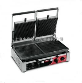 意大利Sirman舒文PD R烤炉三纹治机电板炉烤炉烘炉烤箱�h炉