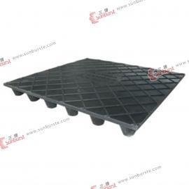 浮筑结构隔振隔声垫A23-A,可用于机房、设备房隔声减噪