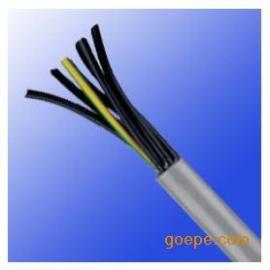 耐油电缆YY-JZ,YY-JB非屏蔽耐油控制线缆,高柔性电线电缆