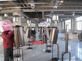工厂伞形取暖器,车间伞式取暖器,工业户外取暖器