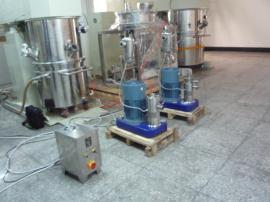 石墨负极材料分散机,锂离子电池用石墨负极材料分散机