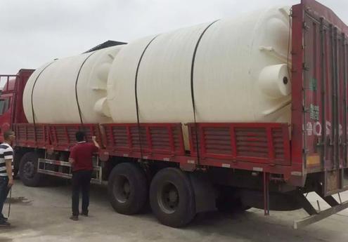 1吨盐酸桶