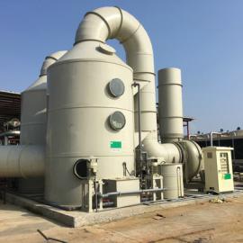 废气处理 家具厂废气处理 化工废气处理