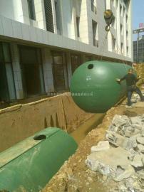 钢筋混凝土化粪池生产商