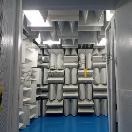 全消声室、半消声室 声学检测实验室