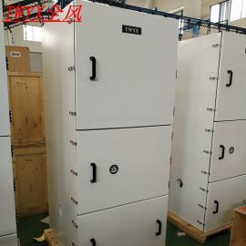 全风qie割机械pei套除尘器JC-5500-6