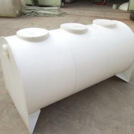 化�S池 1-10立方三格PP化�S池 �r村��所改造塑料化�S池