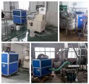 冷冻水降温机化工行业使用