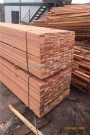 红柳桉板材加工,黄柳桉板材加工