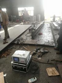 震动时效装置 应力消除时效仪 时效震动去除应力设备