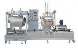 白乳胶灌装机 胶水灌装机,固化剂灌装机