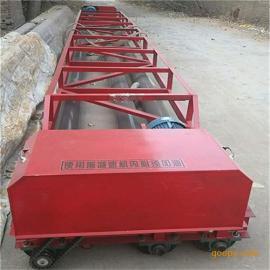 包好用的混凝土路面摊铺机三滚轴悬架滚筒摊铺机
