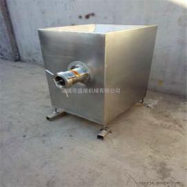 JR-120型包子馅绞肉机不锈钢绞肉机