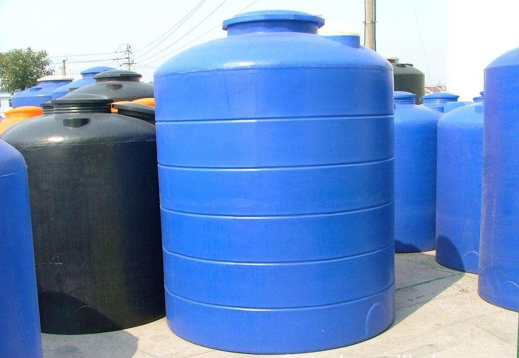 大型塑料储罐 PE储罐 盐酸储存罐销售