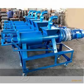 热销有机肥处理设备 生产固液分离机价钱 环保污水处理机