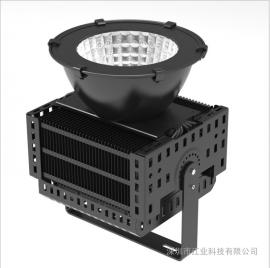 生产LED泛光灯LED300W500Wjian筑zhixing塔吊灯照度100米