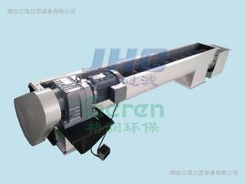 格润小型提升输送设备螺旋输送机