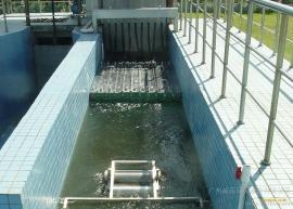 大型市政污水处理专用 明渠式/排架式紫外线杀菌设备 现货包邮