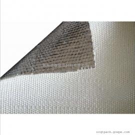 生产铝箔编制复合膜