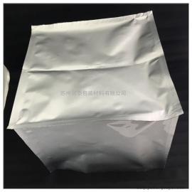 *定制电力设备 回流焊设备海运防潮防锈真空包装袋生产